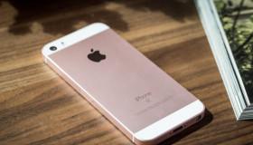 iPhone SE 2 có thể sẽ trình làng vào đêm nay tại sự kiện WWDC