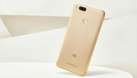 Xuất hiện smartphone giá rẻ chạy trên Android Go mới của Xiaomi