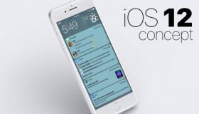17 tính năng cập nhật mới nhất trên iOS 12