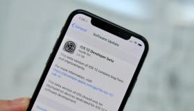 Hướng dẫn cập nhật iOS 12 cực kỳ đơn giản