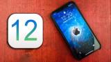 iPhone 5s vẫn có mặt trong danh sách các thiết bị cập nhật lên iOS 12