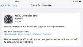 Xuất hiện lỗi vặt trên iOS 12, người dùng Việt Nam bị treo máy không truy cập vào được App Store