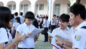 Đề thi tuyển sinh vào lớp 10 môn Văn tại Hà Nội năm học 2018 – 2019