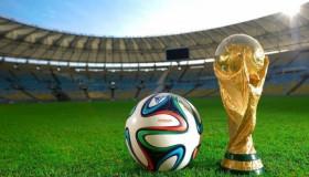 5 ứng dụng giúp trải nghiệm tuyệt vời cùng World Cup 2018