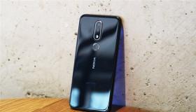Nokia X6 lại cháy hàng sau khi mở bán lần thứ 4