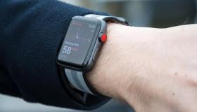 Apple Watch series 4 sẽ sử dụng nút rắn điện dung như iPhone 7?