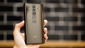 Huawei chuẩn bị trình làng siêu phẩm mới với màn hình OLED 6.9 inch của Samsung