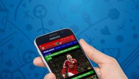 Hướng dẫn cài đặt và xem trực tiếp World Cup 2018 qua smartphone