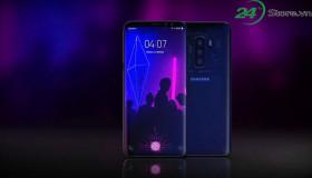 Chiêm ngưỡng concept mới lung linh của Samsung Galaxy S10