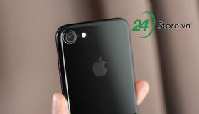 5 Lý do khiến bạn nên mua iPhone 7 cũ hơn iPhone X