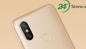 """Mi Max 3 CHÍNH THỨC là smartphone pin """"khủng"""" nhất của Xiaomi"""