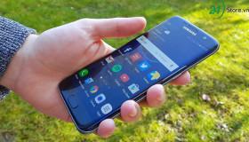 Hướng dẫn cách test chi tiết Samsung Galaxy S7 Edge cũ