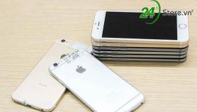 Hướng dẫn kiểm tra iPhone 6s cũ đơn giản và chi tiết nhất