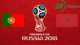 Nhận định Bồ Đào Nha vs Morrocco: Thành hay bại tại Ronaldo ?