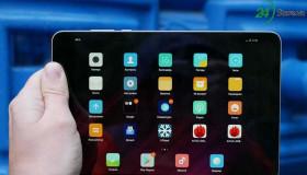 Xiaomi Mi Pad 4 chính thức ra mắt nổi bật với chip Snapdragon 660