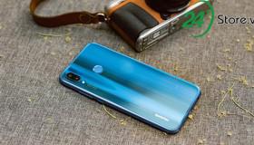 Rò rỉ thông tin Huawei Nova 3: có tai thỏ, nhìn y hệt Huawei P20