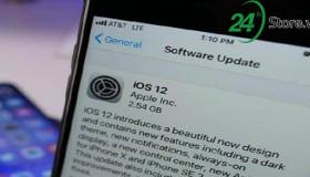 Cập nhật iOS 12 Public Beta: ổn định hơn, ít lỗi hơn