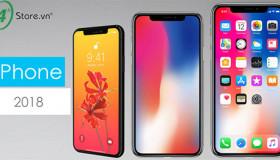 iPhone năm 2018 đã có mức giá dự kiến?