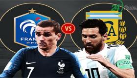 """Nhận định Pháp vs Argentina: Không thay đổi sẽ """"chết thật"""""""