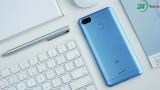 Xiaomi Redmi 6 đọ độ bền cùng quả óc chó