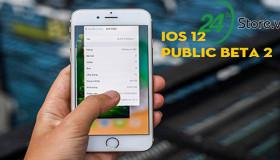 iOS 12 Public Beta 2 đã chính thức phát hành – Hướng dẫn cập nhật nhanh
