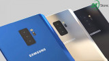 Samsung Galaxy S10 Plus sẽ được trang bị hệ thống 3 camera?