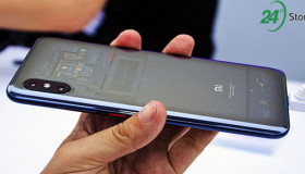 Xiaomi Mi 8 Explorer Edition sẽ sớm chính thức lên kệ