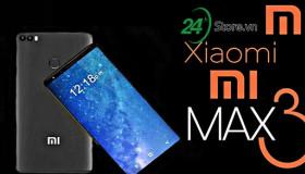 Lộ diện toàn bộ thông số, Xiaomi Mi Max 3 trở thành sát thủ phân khúc tầm trung