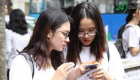 Điểm thi THPT 2018 thấp thì nên thay đổi nguyện vọng như thế nào?
