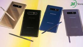 """Galaxy Note 9 lộ diện thêm một phiên bản màu nâu """"Teddy Brown"""" đẹp mê hồn"""