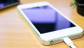 5 mẹo giúp sạc pin iPhone nhanh hơn so với bình thường