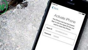 Mẹo nhỏ kiểm tra iPhone cũ có bị dính iCloud ẩn không cực nhanh?