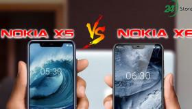 Nokia X5 vs Nokia X6: Khác nhau ở điểm nào và chiếc nào đáng mua hơn?