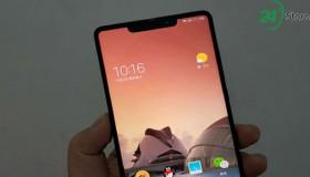 Xiaomi Mi 8 lặng lẽ bán chính hãng tại Việt Nam với giá loạn lạc