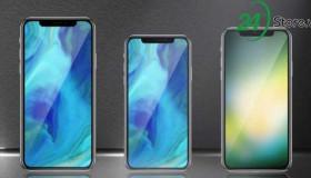 Cận cảnh Video bộ 3 iPhone XS, iPhone XS Plus, iPhone 2018 trên tay mới nhất