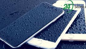 Siêu năng lực chống nước của iPhone 7