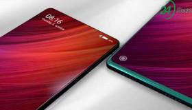Xiaomi Mi Mix 3 lộ giá khởi điểm 13,2 triệu đồng