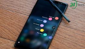 Samsung Galaxy Note đã lột xác như thế nào trong 8 năm qua