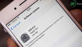 5 bước tắt thông báo cập nhật iOS cho iPhone đơn giản