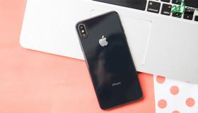 """Bản mẫu iPhone X Plus đã có mặt tại Việt Nam """"đọ dáng"""" cùng iPhone X"""