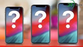 """3 mẫu iPhone mới sẽ được """"cha đẻ"""" Apple đặt tên gì?"""