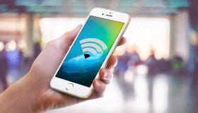 Khắc phục tình trạng điện thoại không bắt được wifi