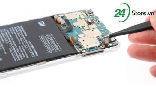Hướng dẫn khắc phục lỗi treo máy và treo logo trên điện thoại Xiaomi