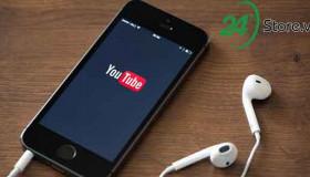 Nghe nhạc Youtube khi tắt màn trên iPhone
