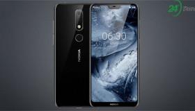 Nokia 6.1 Plus phiên bản quốc tế sắp có mặt tại Việt Nam