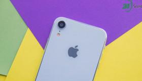 Cận cảnh chiếc iPhone 6.1 inch sắp ra mắt có giá 700$