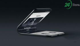 Lộ diện Samsung Galaxy F màn hình gập siêu hot với giá cao ngất ngưởng
