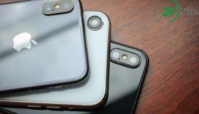 Giá iPhone X Plus tại Mỹ theo dự đoán của các chuyên gia!