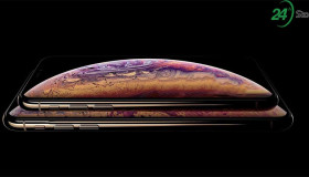 Apple chính thức tung siêu phẩm iPhone XS màu vàng trước ngày ra mắt