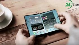Smartphone màn hình gập đầu tiên của Samsung sẽ ra mắt vào tháng 11